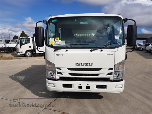 2019 Isuzu other - Truckworld.com.au - Trucks for Sale
