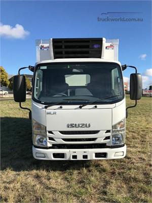 2018 Isuzu NLR 45 150 Westar - Trucks for Sale