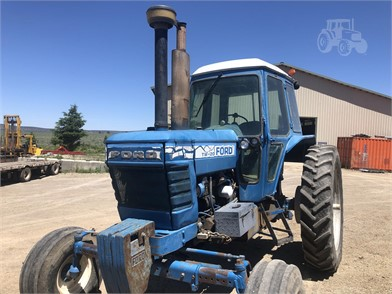 FORD TW20 For Sale - 7 Listings | TractorHouse com - Page 1 of 1