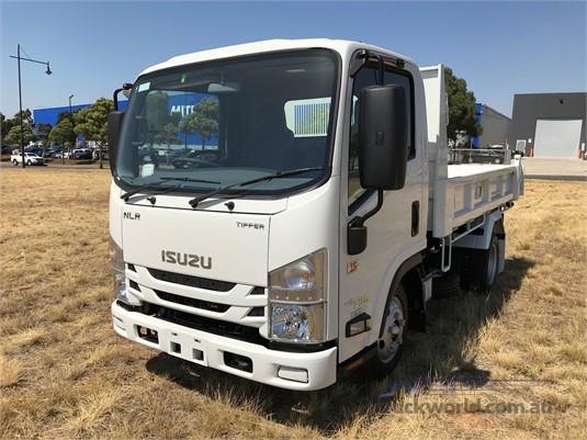 2019 Isuzu NLR 45 150 AMT Westar - Trucks for Sale