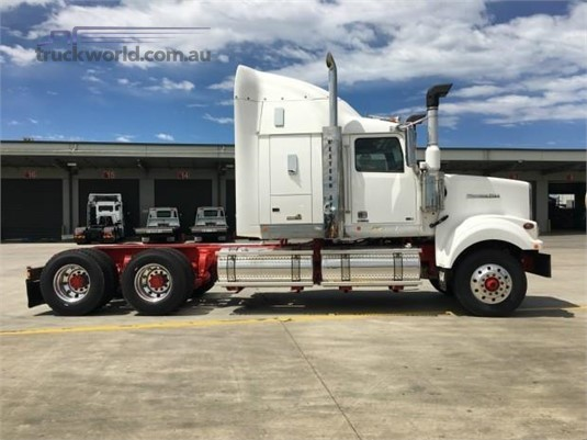 2018 Western Star 4964FXT Trucks for Sale