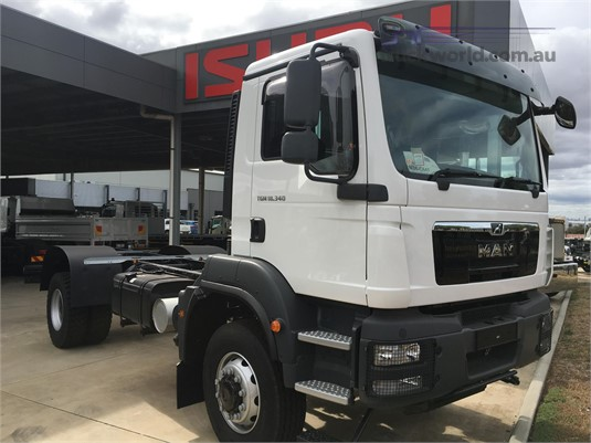 2019 MAN TGM18.340 Westar - Trucks for Sale