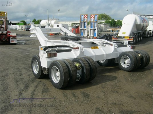2019 Trt 2X8 - Trailers for Sale