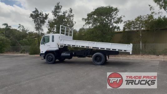 2005 Mitsubishi Fighter FM600 Trade Price Trucks - Trucks for Sale