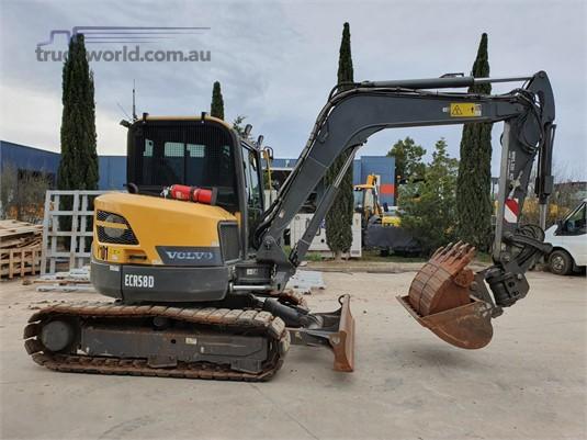 2014 Volvo other Excavators - Tracked
