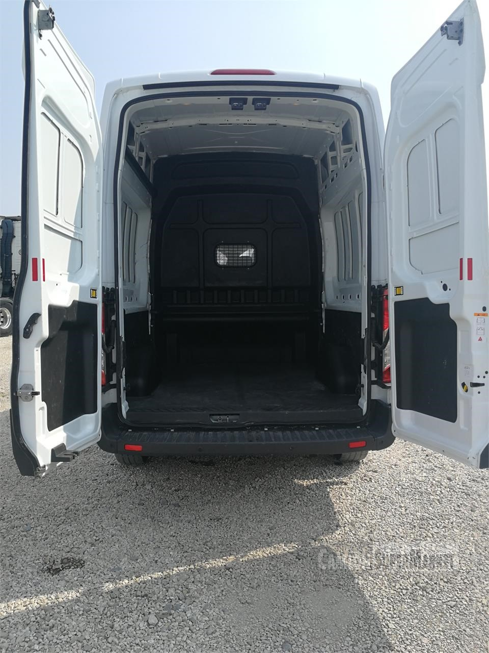 Ford TRANSIT Uzywany 2016