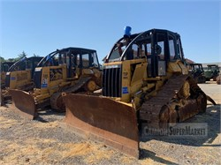 CATERPILLAR 527  used