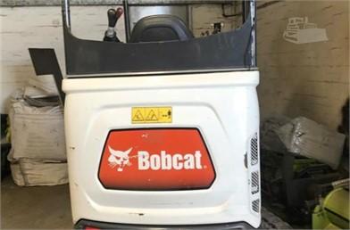 Mini (Up To 12,000 Lbs) Excavators For Sale - 7546 Listings