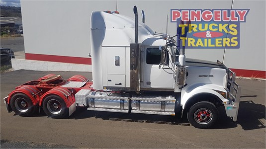2008 Western Star 4964FX Pengelly Truck & Trailer Sales & Service - Trucks for Sale