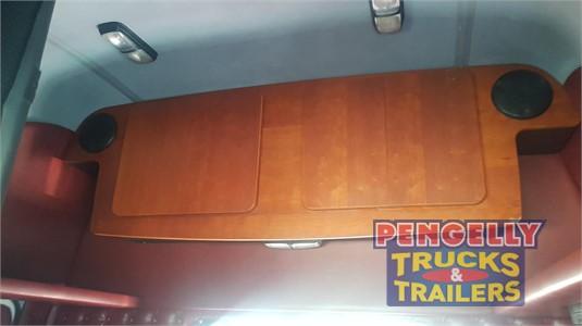 2008 Western Star 4964FX Pengelly Truck & Trailer Sales & Service - Trucks for Sale