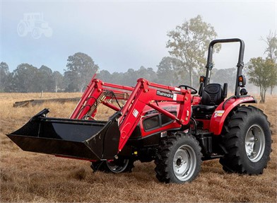 MAHINDRA Tractors For Sale - 1172 Listings | TractorHouse