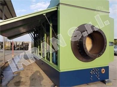 SOLAR TURBINES Plant Equipment For Sale - 6 Listings