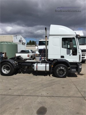 2006 Iveco Eurocargo 180E - Trucks for Sale