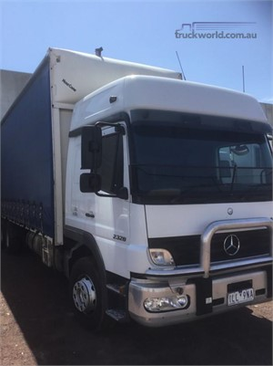 2006 Mercedes Benz other Hume Highway Truck Sales - Trucks for Sale