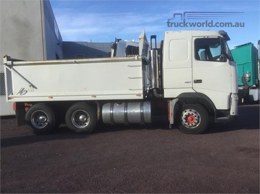 2003 Volvo FH12 - Trucks for Sale