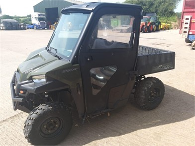 Used POLARIS RZR 570 for sale in the United Kingdom - 1
