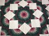 Star Pattern Quilt
