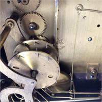 Junghans Westminster Chime Mantle Clock