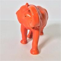 Vintage Erphila Pottery Elephant