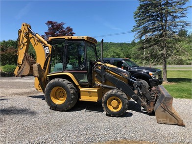 CATERPILLAR 420D IT For Sale - 28 Listings | MachineryTrader