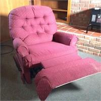 Reclining Arm Chair