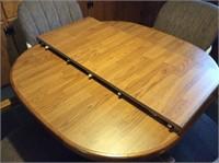 Mid-Century Dinette Set
