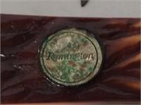 7pc Pocket Knife/Razor Lot