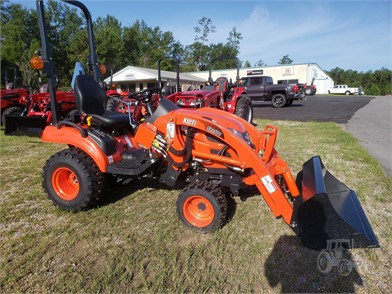 KIOTI CS2210 For Sale - 30 Listings | TractorHouse com