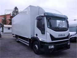 IVECO EUROCARGO 140E25  used