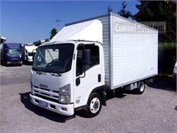 ISUZU L35  used