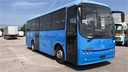 MERCEDES-BENZ O404  used