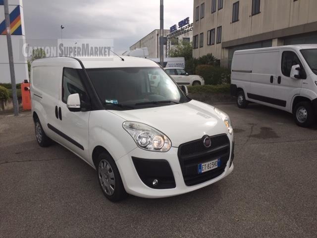 Fiat DOBLO Usato 2014 Veneto