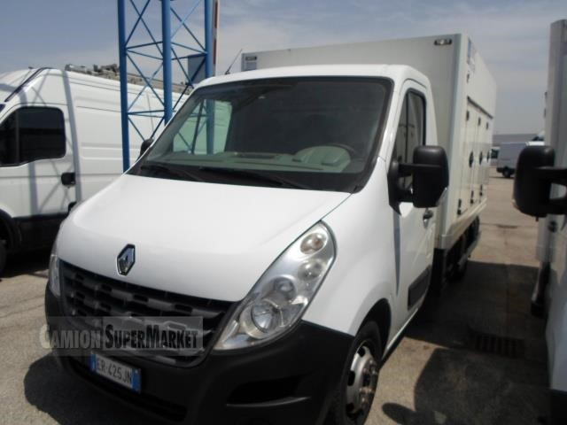 Renault MASTER Second-hand