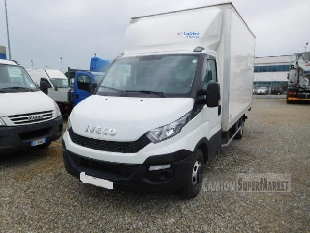 Iveco DAILY 35-150 Second-hand