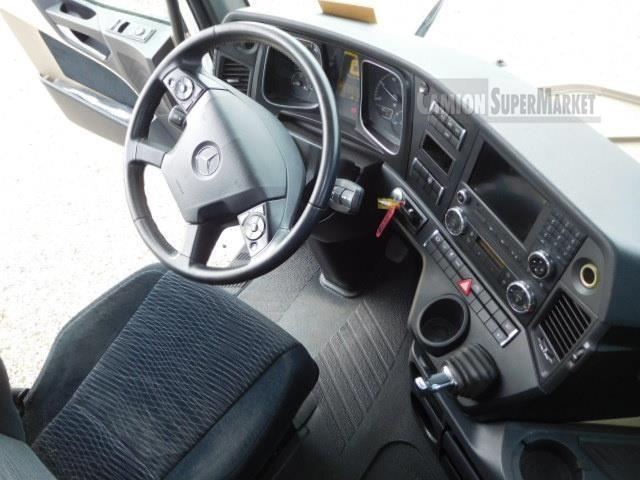 Mercedes-Benz ACTROS 1845 used 2013 Emilia-Romagna