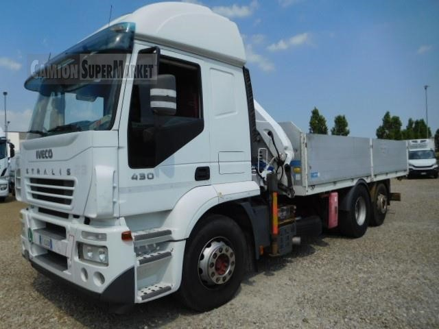 Iveco STRALIS 430 Second-hand