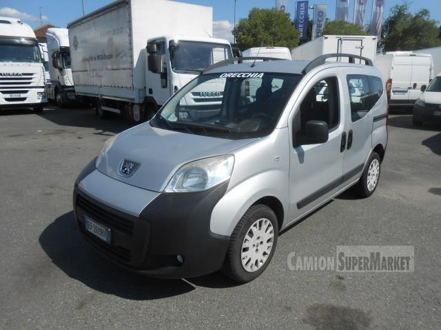 Peugeot BIPPER Uzywany