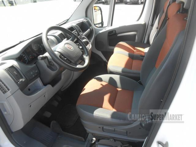 Fiat DUCATO Uzywany 2012