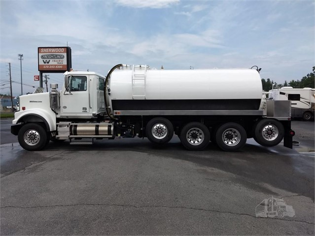 2020 WESTERN STAR 4900SF For Sale In Scranton, Pennsylvania