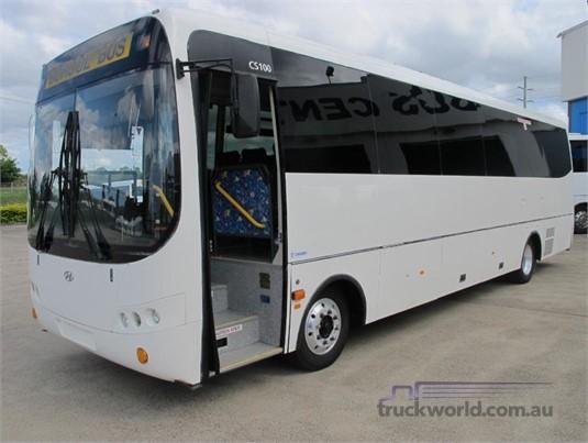 2010 Hyundai Cosmos - Buses for Sale