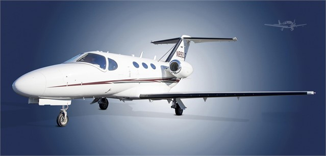 2016 Cessna Citation Mustang For Sale In Mt Sterling