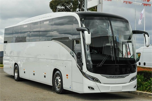 2020 Yutong T12 Super Coach - Buses for Sale
