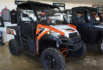 POLARIS RANGER For Sale In Kansas - 77 Listings   TractorHouse com