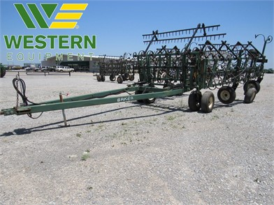 BAKER Field Cultivators For Sale - 3 Listings | TractorHouse