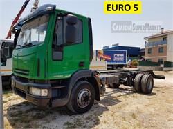 Iveco Eurocargo 160e28  Usato