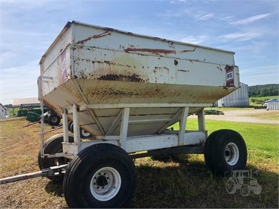 Gravity Wagons For Sale In Kentucky - 83 Listings