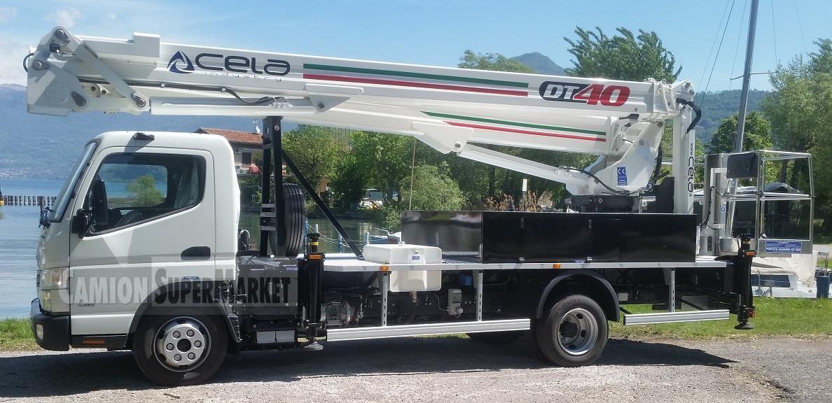 CELA DT40 Nuovo 2019 Emilia-Romagna