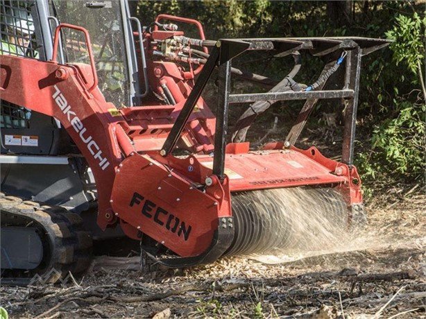 FECON Mulchers Logging Equipment For Sale - 57 Listings