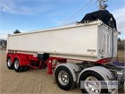 2020 Freightmaster Chassis Tipper Chassis Tippers