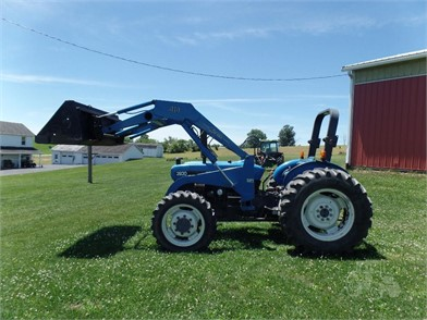 NEW HOLLAND 3930 For Sale - 20 Listings | TractorHouse com - Page 1 of 1